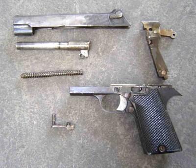 Pistolet automatique  35S et 35SM1: PA%20Mle%2035%20S-%20d%E9mont%E9-WEB