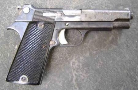 Pistolet automatique  35S et 35SM1: PA%20Mle%2035%20S-WEB